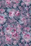 Бумага DECOPATCH  Пионы розовые