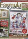 Журнал Формула рукоделия, ноябрь 2012