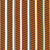 Ткань для пэчворка, панель, 60х110см, серия Ruff n Tuff