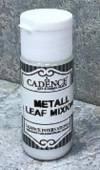 Клей для потали METAL LEAF MIXION, 25мл