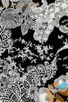 Бумага DECOPATCH Гепард черно-белый