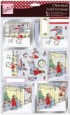 Карта Покупки к Рождеству