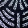 Декоративный 3D гель, 50 мл, цвет Серебро