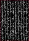 Бумага рисовая Stamperia А4 Курсив