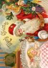 Декупажная рисовая карта ProArt, 13,5х19см, Merry Christmas