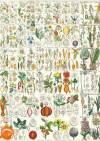 Декупажная рисовая карта ProArt, 13,5х19см, На поляне