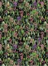 Бумага DECOPATCH Цветы в траве