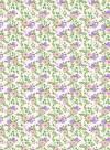 Бумага DECOPATCH  Цветы вьюнка
