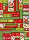 Бумага DECOPATCH Рождество