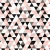 Бумага DECOPATCH Треугольный калейдоскоп