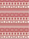 Бумага рисовая Craft Premier А4, Рождество-245