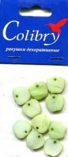 Ракушки декоративные Яблочки - GBS13