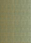 Декупажная карта А5 Золотые огоньки