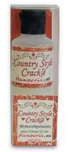 Лак однокомпонентный Crackle Country Style