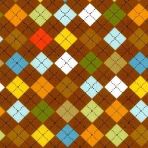 Ткань для пэчворка, 50х55см, серия Remix