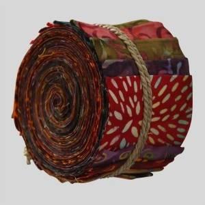 Ткань для пэчворка Ассорти