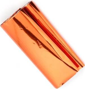 Трансферная поталь, цвет Оранжевый темный