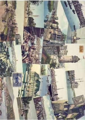 Бумага рисовая Craft Premier Фотокарточки