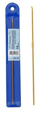 Крючок цветной, d 3 мм