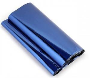 Трансферная поталь, цвет Темно-синий