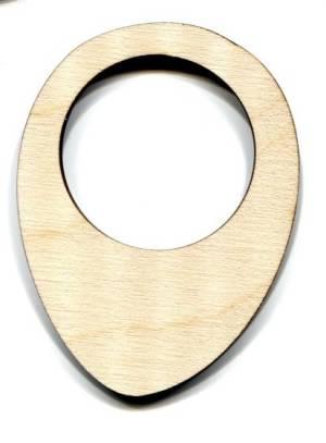 Кольцо для салфеток Яйцо