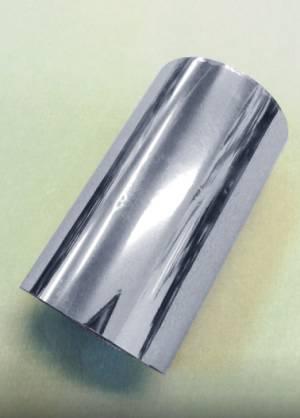 Трансферная поталь, цвет Серебро