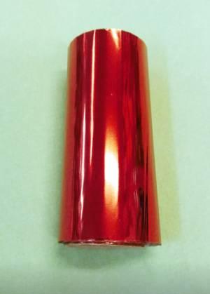 Трансферная поталь, цвет Красный