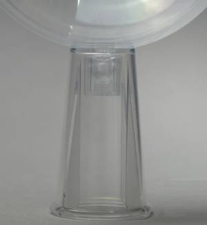 Подставка-колба под шар или яйцо