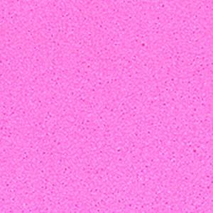 Лист вспененной резины (фоамиран), 20х30см, 2мм, цвет Светло-розовый