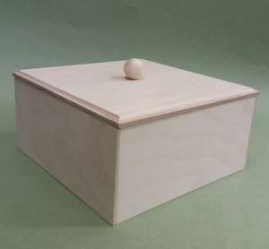 Короб для мелочей, 15х15х7 см