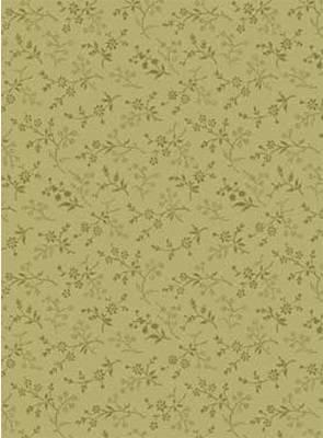 Ткань для пэчворка, 50х55см, серия Mrs Miniver 4619