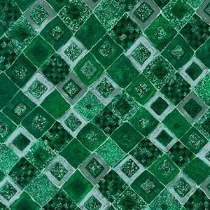 Ткань для пэчворка, 50х55см, серия Gustav Klimt
