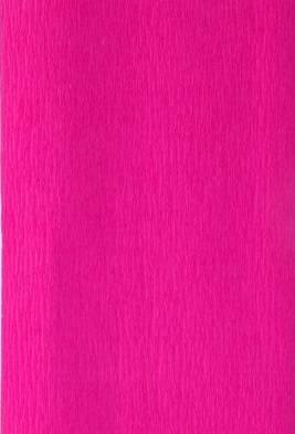 Крепированная бумага, 50см х 2 м., цвет Сиреневый