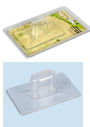Держатель для силиконовых штампов,6х3,8х10см