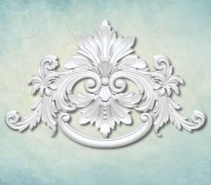 Молд Декоративный элемент (S)