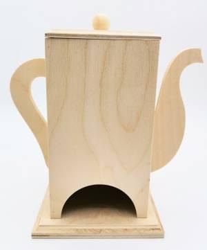 Чайный домик Чайник