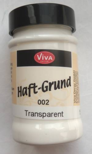 Грунт-лак Haftgrund для пористых поверхностей