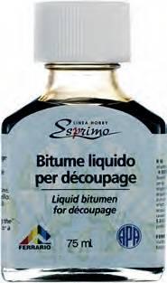 Битум 75мл Liquido