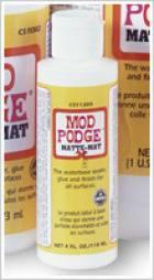 Клей для декупажа Mod Podge , 59 мл базовый-матовый