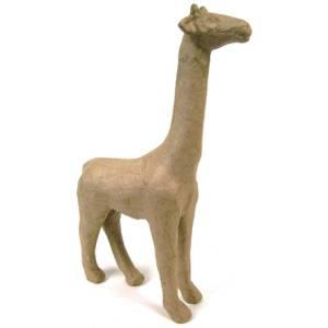 Фигурка Decopatch из папье-маше объемная Жираф